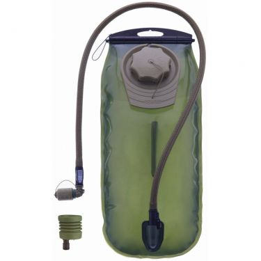 SOURCE WXP 3L / 100oz. Upgrade Hydration ( Coyote Cover )