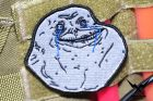 FFI - Meme 4char Forever Style Patch ( Free Shipping )