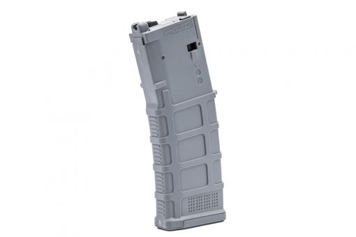 Ace One Arms SAA M Style 35 Rds Magazine for Marui TM MWS GBB Series ( Grey )