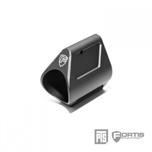 PTS Fortis Low Profile Gas Block