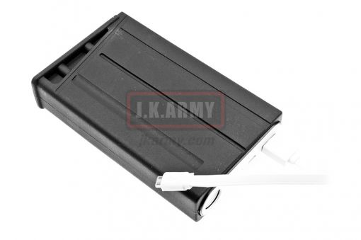 762 SCAH Magazines Style USB External Charger