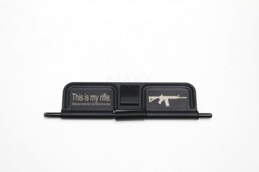 FCC Dust Cover Set for PTW / WA / WE / VFC GBB - Close Style (This's My Rifle Type 1)