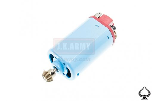 A1A AEG Ultimate Motor Short Type High Torque ( Blue ) for Ver.2
