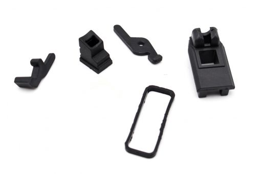 A1A SAA Replacement Spare Parts Model 1 for Ace One Arms SAA M Style 35 Rds MWS Magazine ( Gasket, Lip  )