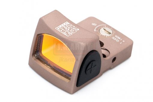 Ace One Arms RMR Style Airsoft Red Dot Sight ( FDE )