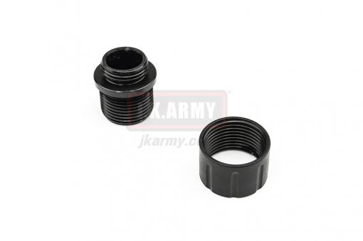 AF Silencer Adapter 12mm CW To 14mm CCW