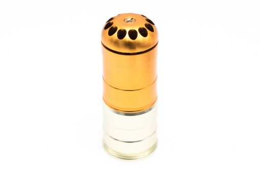 AF Metal 40mm 120rds Airsoft Grenade Shell