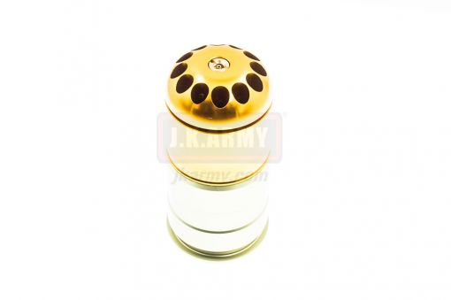 AF Metal 40mm 64rds Airsoft Grenade Shell