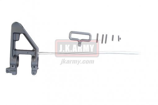 AF Front Sight w/ Gas Tube for M4 AEG/GBB