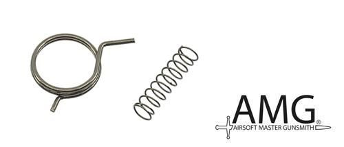 AMG Hammer Spring for MARUI G17/18/19/26 GBB ( Winter Use )
