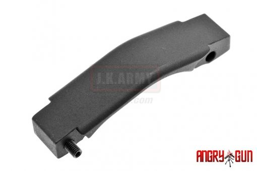 Angry Gun Map Style CNC Trigger Guard for TM MWS GBB