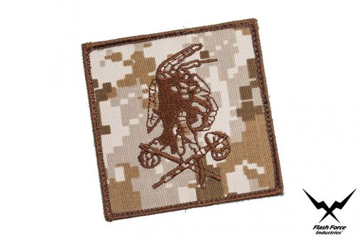 AOR1 NSWDG Red Squadron No Easy Day Shooter Patch DEVGRU ( Free Shipping )