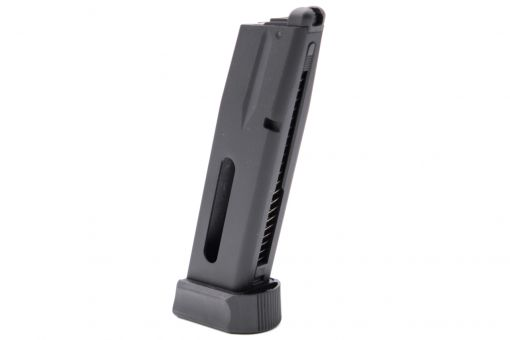 ASG B&T USW A1 24 Rds Short Co2 Magazine ( Compatible with CZ 75, CZ SP-01 Shadow, and CZ Shadow 2 magazines )
