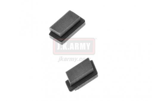 Bomber Safety Frame Plugs For Marui M&P GBB Pistol