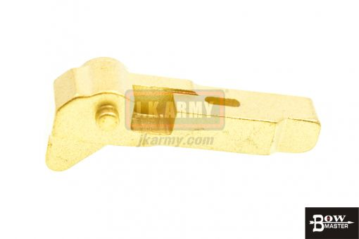 Bow Master 304# Stainless Steel Fire Pin for Marui MWS GBB ( Titanium Nitride )