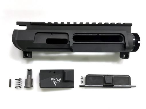 FCC TT Style MUR Style Upper Receiver for Systema PTW / WE GBB
