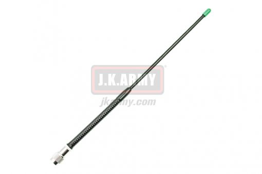 CAG Delta Force Style Antenna UHF 400-470 MHz Type Green Head