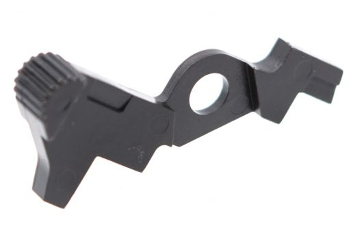 Crusader Steel Stock Button and Claw Stock Locker for Umarex / VFC MP7 GBB Series