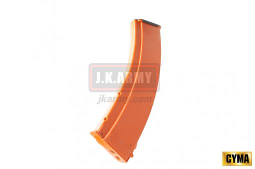 CYMA RPK74 Magazine for AEG (800 rounds) ( Brown )