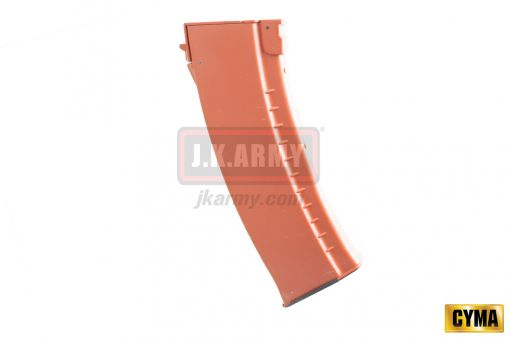 CYMA 031 Magazine for AEG (500 rounds) ( Brown )