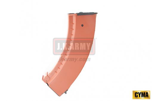 CYMA 036 Magazine for AEG (150 rounds) ( Brown )