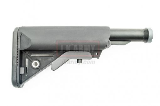 DBOYS LM Style Stock for M4 AEG ( BK )