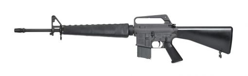DNA XM16E1( 603EARLY ) Gas Blow Back Rifle GBBR ( Limited Edition ) ( VFC System )