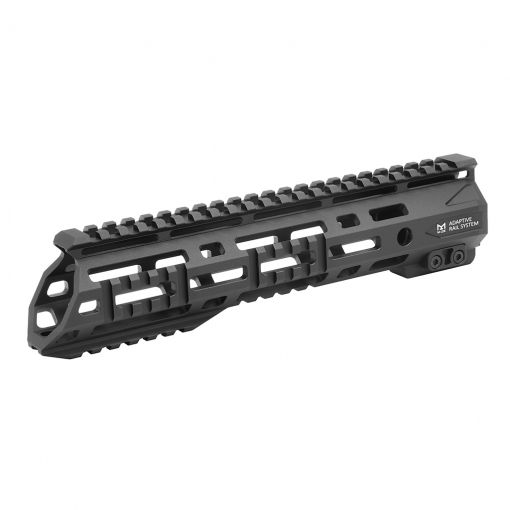 """DYTAC F4 Defense ARS Airsoft Rail Handguard for AEG / GBB / PTW ( 9"""" / 11"""" ) ( Official Licensed F4 Defense )"""