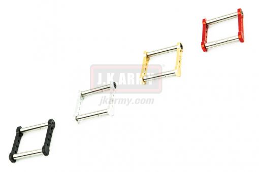 FCC KNS GEN ST Style Anti Rotation Link for GBB MWS / WA / GHK / PTW