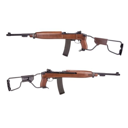 King Arms M2 Paraptrooper GBB Airsoft ( WW2 )