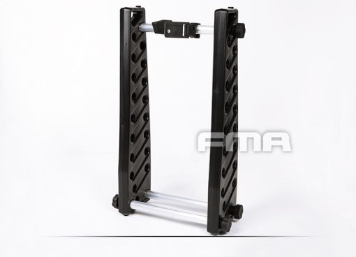 FMA Portable G Accessories Rack 10 Inch Type A