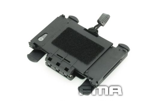 FMA MOLLE Mobile Pouch for iphone 5 ( BK )