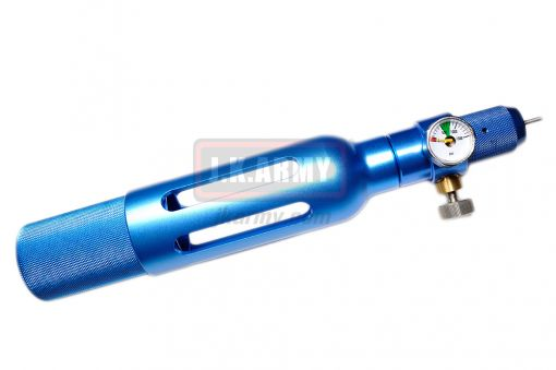 PPS Adjustable CO2 Charger 88g