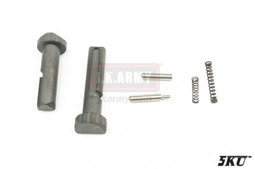 5KU Shifting Pins for M4/M16 GBB/PTW/DTW