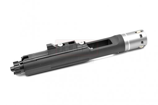 G&P MWS Forged Aluminum Complete 4-6 Bolt Carrier Group Set ( Black ) ( For TM MWS Buffer Tube )