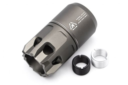 G&P Strike Industries Oppressor M4 14mm CW & 14mm CCW ( Muzzle Devices )