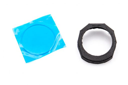 Hugger BB's Proof Lens Protector for SIG REMEOS ( TPU )