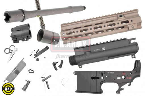 """HAO 416 V2 Kit SMR DDC 10.5"""" for Systema PTW Airsoft Toys ( HAO-H001-3 )"""