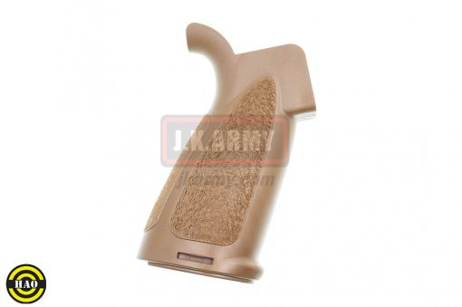 HAO V7 Grip for PTW ( RAL8000 Green Brown )