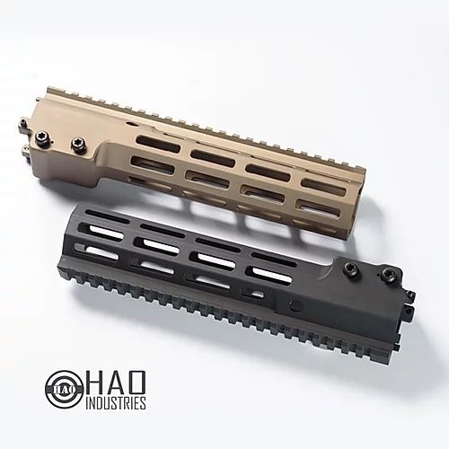 HAO MK16 M-Lok 9.3inch Handguard Rail for Airsoft PTW Spec.