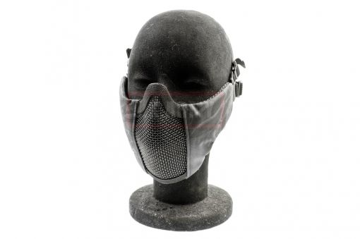 HFP - Half Face Protective MESH Mask ( TYP )