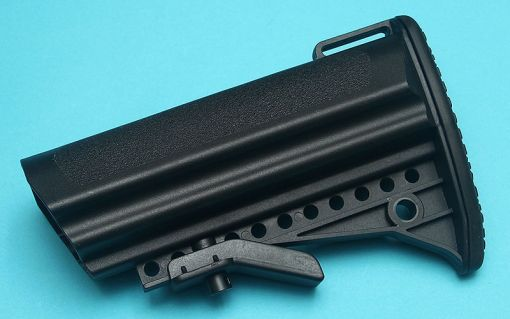 G&P M4 / AR R3 Stock For HPA System