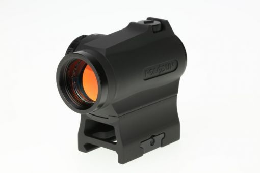 HOLOSUN HS403R Red Dot Sight ( Rotary Switch )