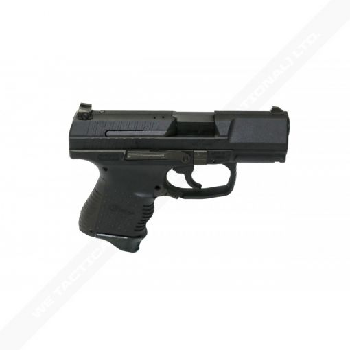 WE P99 Compact Airsoft GBB Pistol ( BK )