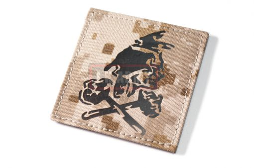Infrared Reflective Patch - Red Indian ( AOR1 )