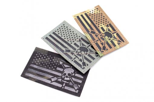 Infrared Reflective Patch - US Nous Defions ( Free Shipping )