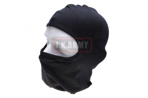 SDU Style One Hole Face Cover / Head Cover ( BF-A ) ( BK )