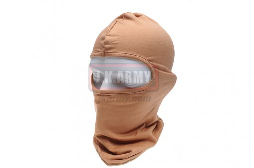SDU Style One Hole Face Cover / Head Cover ( BF-A ) ( CB )