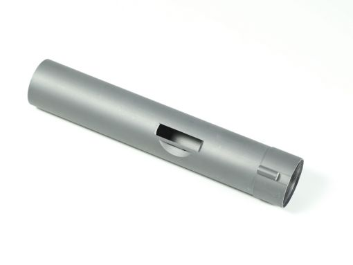 """Alpha M140 Cylinder Case for Systema PTW M4 Series ( GY ) [ For 10.5"""" + ]"""