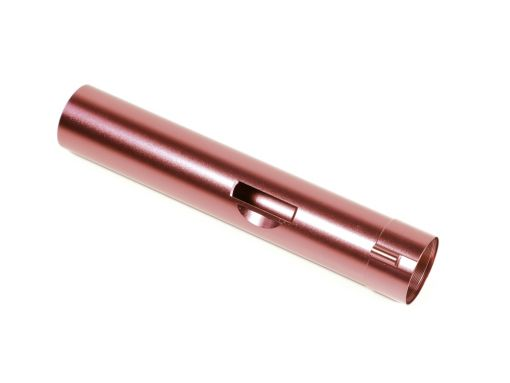 """Alpha M150 Cylinder Case for Systema PTW M4 Series ( RD ) [ For 14.5"""" + ]"""